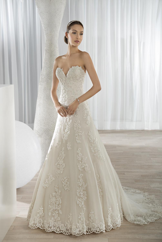 Molto abiti da sposa Nicole Spose – Cheri Sposi Atelier - Paola (CS) YC27